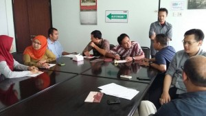 englsih in company training indoles