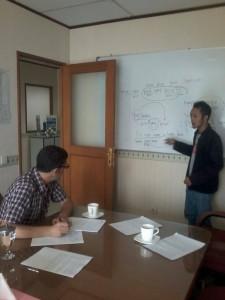 Guru Bahasa Indonesia untuk expatriat