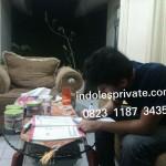Les Bahasa Arab di Jakarta