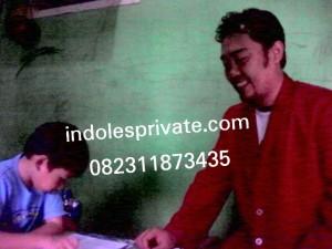 Guru Ngaji Privat Jakarta