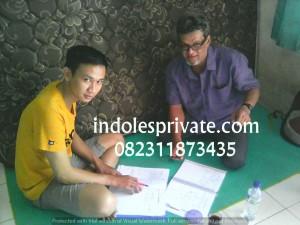 Les Bahasa Inggris di Bogor.1