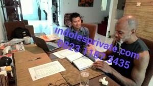 Kursus bahasa Indonesia untuk expatriate