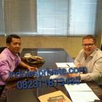 Les privat Bahasa Indonesia untuk orang asing