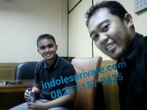 Les Bahasa Inggris untuk karyawan di Tangerang