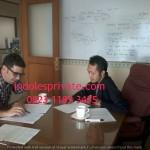 les bahasa indonesia untuk orang asing