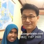 Guru Bahasa Indonesia Untuk Orang Korea