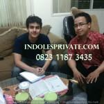 Les Bahasa Arab di Tangerang Selatan