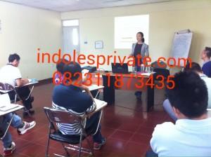 kursus bahasa indonesia di Jakarta