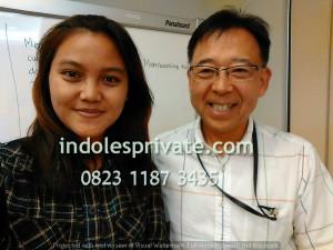 les bahasa indonesia untuk Expat