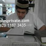 Les Membaca Al Qur'an