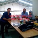 Belajar Bahasa Indonesia Bagi Penutur Asing