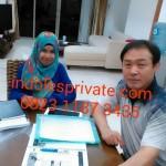 Guru Bahasa Indonesia Untuk Expat di Jakarta