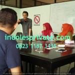 kursus bahasa inggris di kantor tangerang