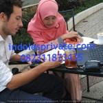 Belajar Bahasa Indonesia bagi Orang Asing