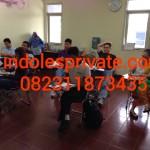 Guru Bahasa Indonesia untuk Expatriat di Bekasi