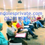Kursus Bahasa Inggris di Kantor Bekasi
