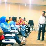 Kusus Bahasa Inggris di Kantor Jakarta