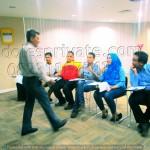 Les Bahasa Inggris di Bogor.
