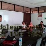 kursus bahasa inggris di kantor tangerang selatan