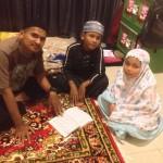 Kursus Mengaji di Jakarta Selatan