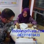 Belajar Bahasa Indonesia untuk Penutur Asing