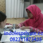 Guru Privat Bahasa Indonesia Untuk Orang Asing