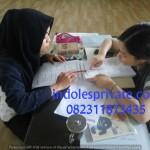 Les Bahasa Arab dengan pengantar English