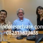 Les Bahasa Indonesia untuk Expat di Tangerang