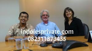 Guru Bahasa Indonesia Untuk Expat Di Karawang