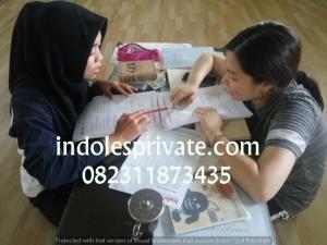 Kursus Bahasa Indonesia Untuk Orang Korea di Jakarta