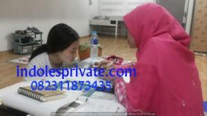 Kursus Bahasa Indonesia untuk expat korea