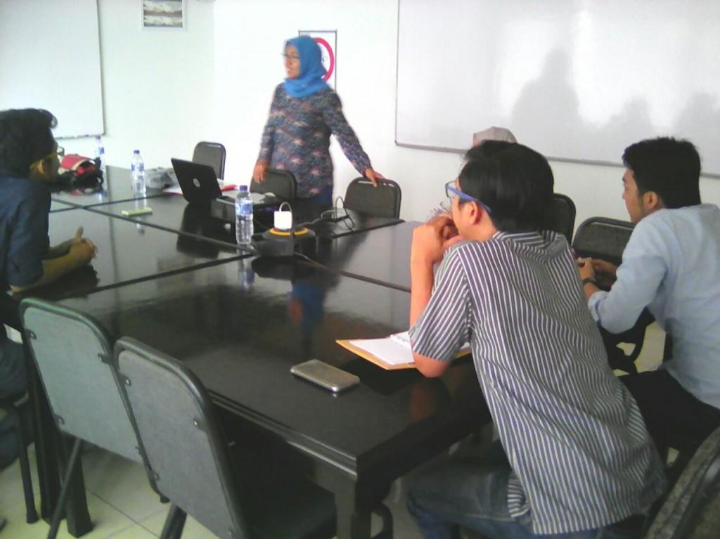 Kursus Percakapan Bahasa Inggris di Bekasi.