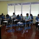 Les Bahasa Indonesia untuk Expatriat di Surabaya