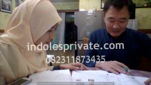 Les Privat Bahasa Indonesia Untuk Asing di sudirman di Sudirman