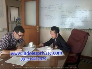 kursus privat Bahasa Indonesia Untuk Expat