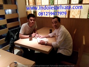 kursus privat Bahasa Indonesia di Jakarta pusat