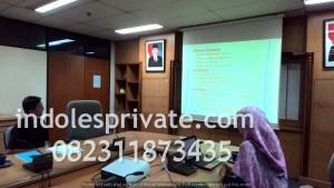 Kursus Bahasa Inggris ke Kantor di Cibitung