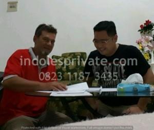 Kursus Privat Bahasa Inggris di Bogor