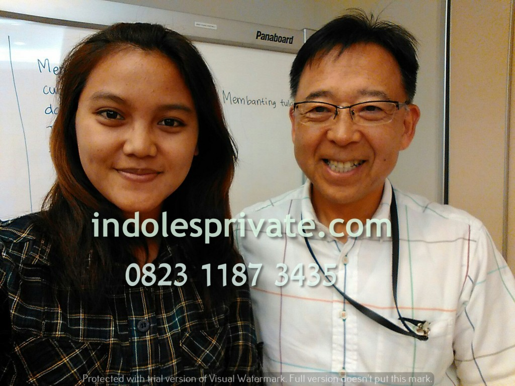 les bahasa indonesia