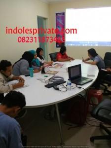Inhouse Training Bahasa Inggris (2)