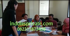 in house training bahasa mandarin