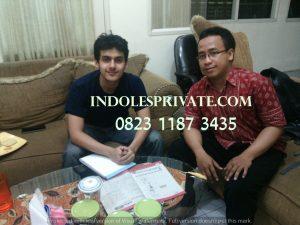 Guru Privat Bahasa Indonesia untuk Expat Arab