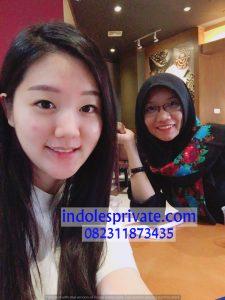 Guru Privat Bahasa Indonesia untuk Expat Korea  0823 1187 3435