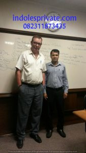 Guru Privat Bahasa Indonesia untuk Expat Timur Tengah