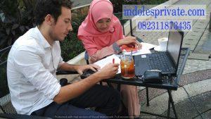 Guru Privat Bahasa Indonesia untuk Expatriate di Slipi