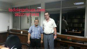Guru Privat Bahasa Indonesia untuk Expatriate di TB Simatupang