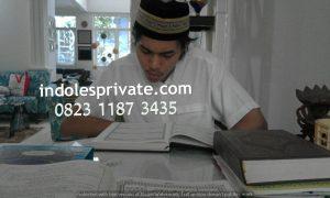Les Privat Tahsin Di Cipinang