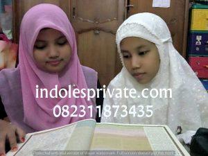 Les Privat Tahsin Di Rawamangun