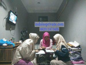 Les Privat Tahsin di Kartini