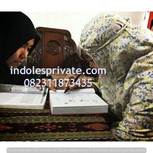 Les Privat Tahsin di Tangerang